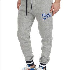 Polo Ralph Lauren jogger sweat pants sz Various
